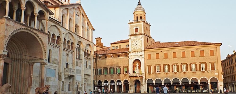 Malasanità Modena