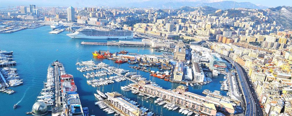 Malasanità Genova