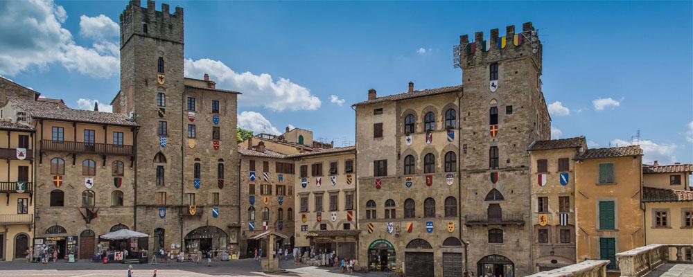 Malasanità Arezzo